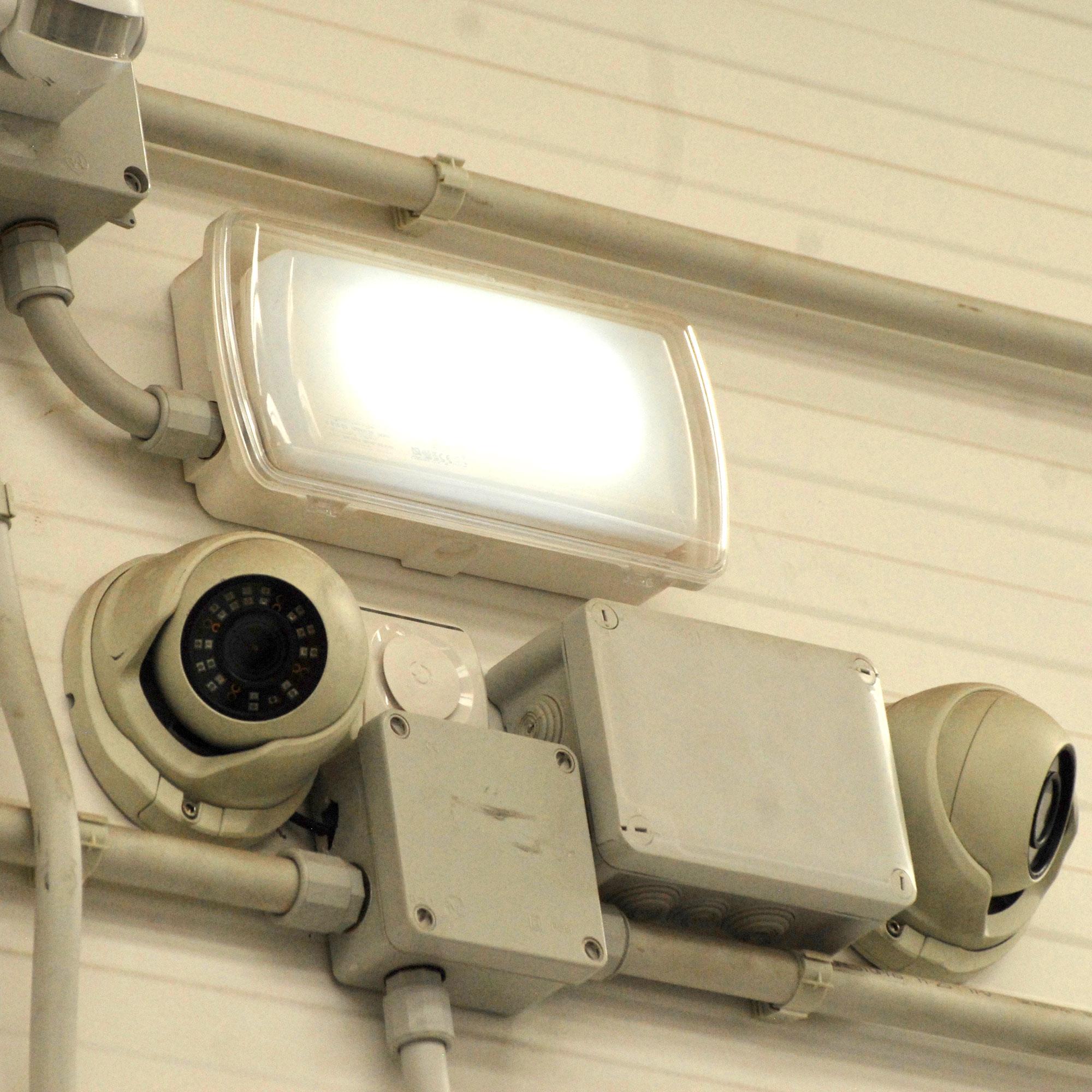 Vigilancia 24h
